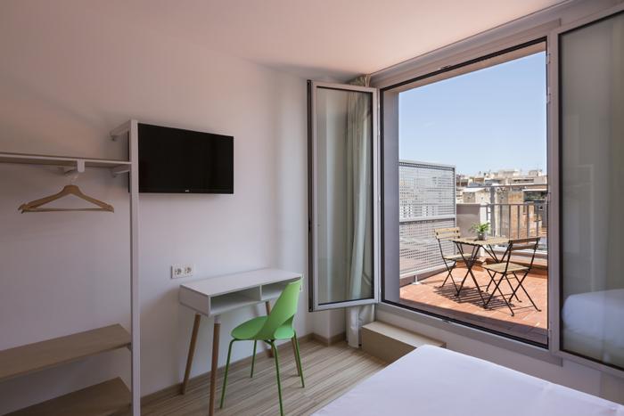 Smart Hotel Barcelona