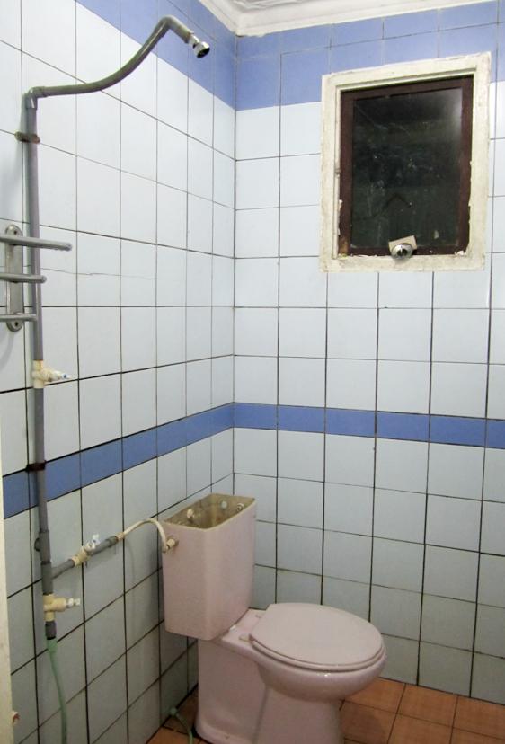 Bako toilet