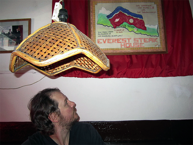 Kathmandu-SteakHouse