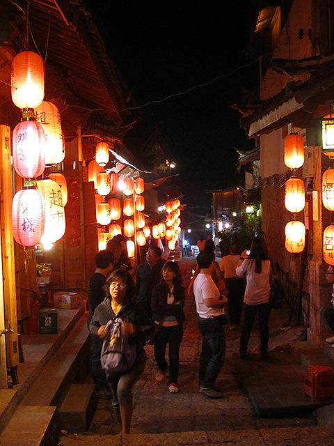 Lijiang fire3