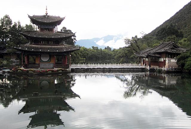 Lijiang_Temple
