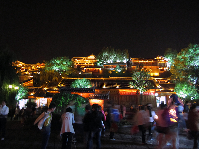 Lijiang_night1