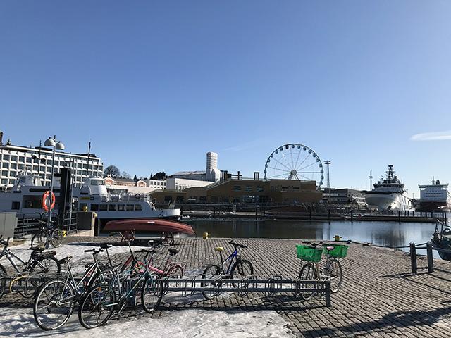 Helsinki_Harbour