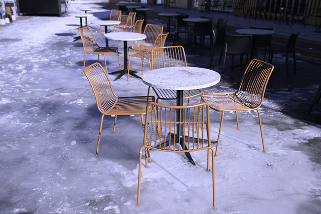 Helsinki_IceChair
