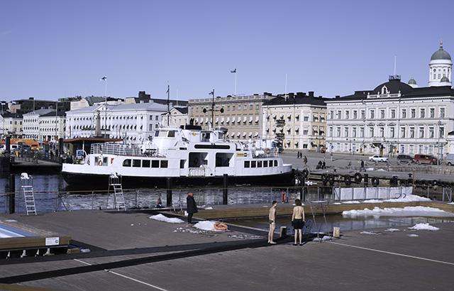 Helsinki_Swimming