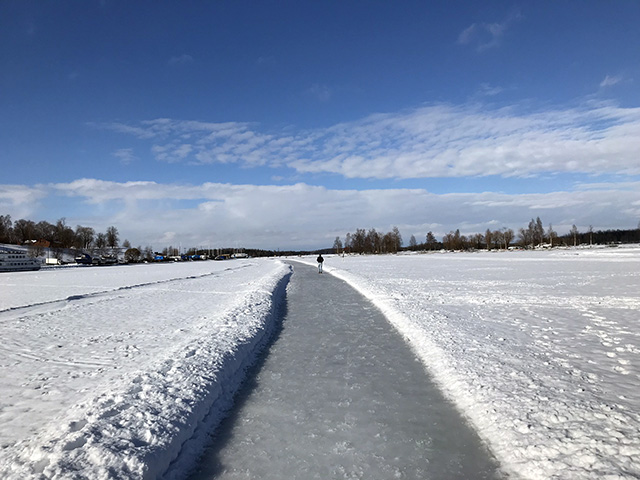 Lappeenranta_Frozen_Lake