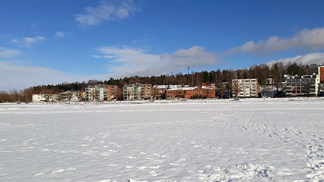 Lappeenranta_Lake