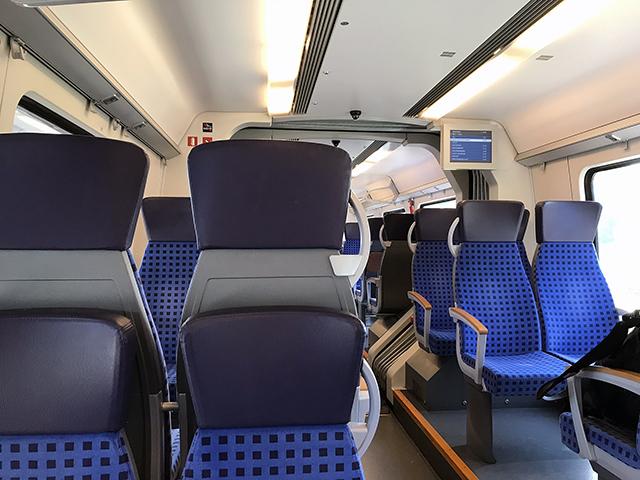 Berlin-train_interior